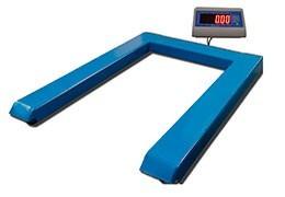 Паллетные весы