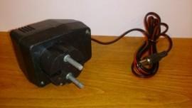 Блок питания 7V 600mA (штекер 5.5мм х 2.1мм)