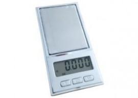 Весы карманные DH