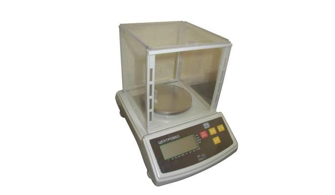Весы Лабораторные FEH-300/600