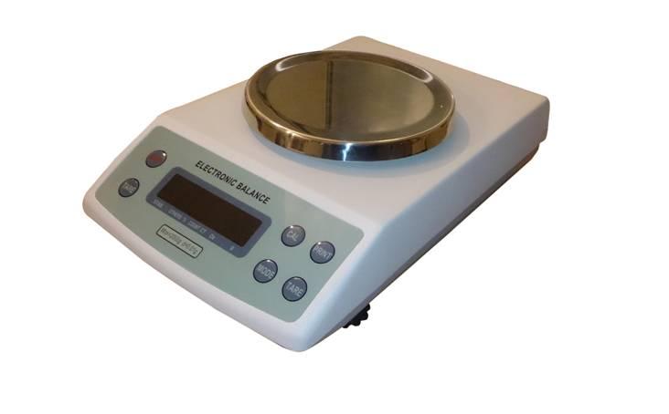 Весы Лабораторные JD2000