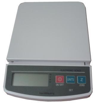 Весы бытовые FEJ-5000