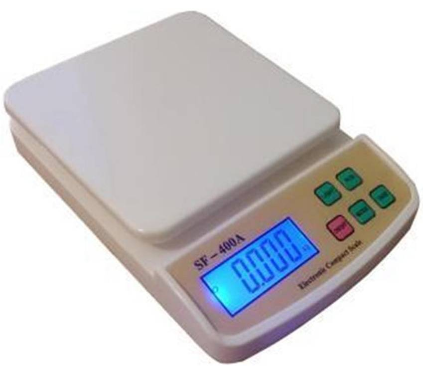 Весы бытовые SF-400